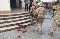 """قوة """"ملثمة"""" تظهر في طرابلس الليبية.. ما هويتها وأهدافها؟"""