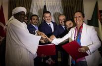 توقيع اتفاقيات تعاون بالنفط والزراعة بين تركيا والسودان