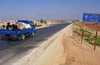 طريق دمشق حلب.. ما علاقته بشروط روسيا في هدنة إدلب؟
