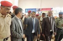 وزير يمني يتهم التحالف العربي بالوقوف وراء انهيار العملة