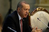 """أردوغان يحذر من خطر """"تنظيم غولن"""" بالدول التي ينشط فيها"""