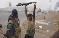 التحالف يسيطر على الطريق الرئيسي بين الحديدة وصنعاء