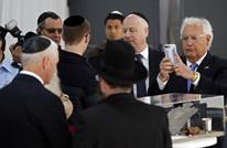 """غرينبلات يتوقع انتقادات إسرائيلية لعناصر من """"صفقة القرن"""""""