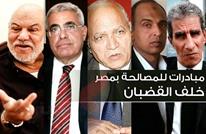 مبادرات المصالحة بمصر خلف القضبان (إنفوغراف)