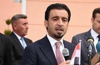 سُنة العراق منقسمون حيال الحلبوسي واحتفاء شيعي بفوزه