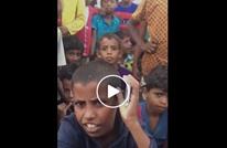 """كيف تستغل الإمارات """"أطفال اليمن"""" سياسيا؟ (شاهد)"""