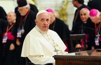 هكذا علق بابا الفاتيكان على تحويل تركيا آيا صوفيا إلى مسجد