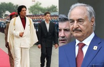 """الكونفدنسيال: حفتر ظل """"القذافي الصغير"""" أصبح كبيرا في ليبيا"""