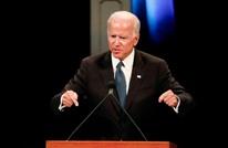 جو بايدن يعلق على وفاة أمريكي بمعتقلات نظام السيسي