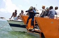 ارتفاع حصيلة ضحايا غرق عبّارة ببحيرة فيكتوريا إلى 100 قتيل