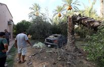 قصف سفارات أجنبية بالعاصمة الليبية.. استهداف أم قذائف طائشة؟