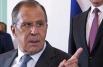 لافروف: صفقة القرن تتعارض مع قرارات مجلس الأمن