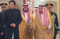 باكستان تتطلع لعقد اتفاقيات استثمار مع السعودية والإمارات