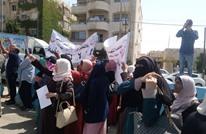 """قلق وترقب بالمخيمات الفلسطينية بالأردن بعد أزمة """"الأونروا"""""""