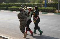 29 قتيلا في هجوم على عرض عسكري جنوب إيران (شاهد)