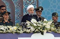 روحاني: ترامب سيفشل في مواجهة إيران كما فشل صدام حسين