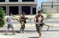 """قادة عسكريون من """"مصراتة الليبية"""" يهددون بدخول طرابلس"""