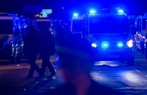 متظاهرو اليمين المتطرف بألمانيا يعتدون على عشرات الأجانب