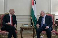 """أولمرت يكشف موقف نتنياهو من """"الصفقة"""".. لهذا قابلت عباس"""
