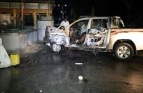 جرحى بانفجار سيارتين ملغومتين في العاصمة الصومالية