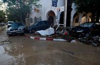 مصرع 4 أشخاص جراء الفيضانات والسيول التي تجتاح تونس