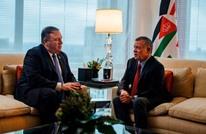 بومبيو يصل الأردن ضمن جولة لزيارة 8 دول عربية