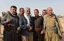 حصري: سليماني إلى كردستان العراق في مهمة جديدة