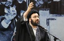 حفيد الخميني يغادر إيران للعيش في مدينة عراقية