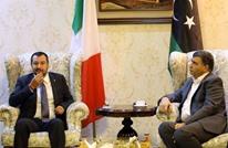 هل تراجع الدور الإيطالي في ليبيا بضغط فرنسي؟