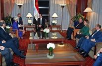 لهذا تعمق أوروبا علاقاتها مع مصر.. والقلق الحقوقي يتصاعد