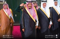 التايمز: هل من خلاف داخل العائلة السعودية بشأن التطبيع؟