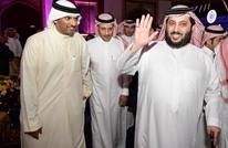"""تركي آل الشيخ يرد على منتقدي الترفيه و""""موسم الرياض"""" (شاهد)"""