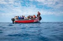 وفاة عشرات المهاجرين بغرق قارب قبالة سواحل ليبيا