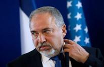 ليبرمان: لا نتدخل في حرب سوريا ومستعدون لفتح معبر القنيطرة