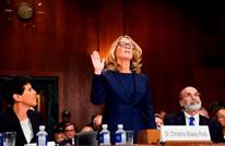 الكونغرس يستمع لسيدة اتهمت مرشحا لترامب باغتصابها
