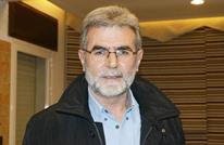 من هو زياد النخالة الأمين العام الجديد للجهاد الإسلامي؟