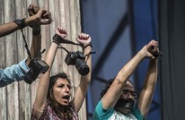 """دراسة حقوقية ترصد """"قوانين الظلام"""" بمصر في 7 سنوات"""