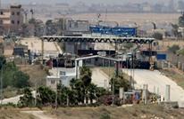 وزير أردني يكشف سبب إغلاق المعابر مع سوريا