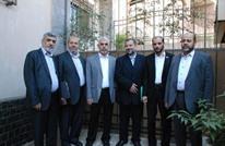 حماس: تسلمنا دعوة رسمية لزيارة موسكو الشهر المقبل