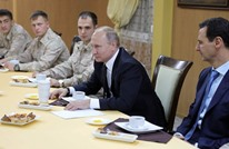 """التايمز: هل يمكن أن يصنع بوتين """"سلاما"""" في الشرق الأوسط؟"""
