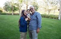 """نجلة علا القرضاوي لـ""""عربي21"""": ألم يحن الوقت للإفراج عن أمي وأبي"""