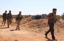 22 قتيلا من قوات النظام السوري بهجوم في محافظة حماة