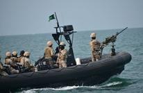 التحالف السعودي يعترف باستهداف الحوثيين لميناء جازان