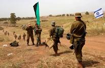 جندي إسرائيلي يسقط في أثناء عملية إنزال فاشلة (شاهد)