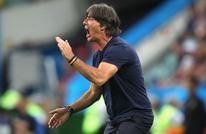 """هل يستمر لوف مع منتخب ألمانيا بعد """"الخسارة التاريخية""""؟"""