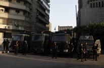 السلطات المصرية تعتقل المدير التنفيذي لمنظمة حقوقية بارزة