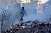 قتيلان بقصف للنظام على مناطق بإدلب