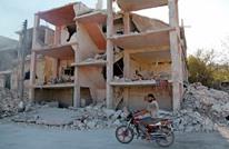 أكثر من 20 قتيلا مدنيا بقصف للنظام السوري على إدلب