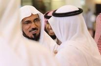 """عبد الله العودة بـ""""الغارديان"""": حصار قطر انتهى ووالدي بقي بالسجن"""