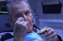 أمنية غريبة لمريض بالسرطان قبل موته حققها المسعفون (شاهد)